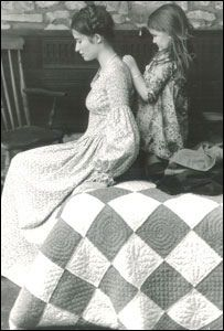 Laura Ashley, 1970s