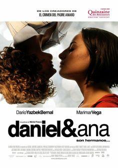 Ver Online Daniel y Ana   Español Latino HD 720p,VK - El Mejor Cine en Casa   Chillancomparte.com