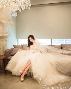 ban yoonhee_wedding