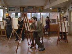Mr Bean Episode 11 Mr Bean retourne à l'école Français Mr Bean Episodes, Full Episodes, Hotmail Sign In, Gmail Sign, Mr Bean Funny, Funny Vine Compilation, Watch Tv Online, Back To School Art, Drudge Report