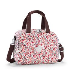 Lunch Bags & Lunch Boxes for Kids Kipling Bags, Diaper Bag, Lunch Box, Backpacks, Floral, Kids, Shopping, Style, Beautiful Bags