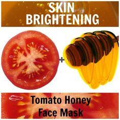 Brighten up your skin