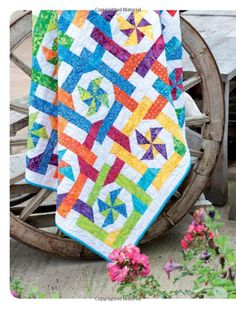 Jelly Roll Dreams: 12 New Designs for Jelly Roll Quilts: Pam Lintott, Nicky Lintott: 9781446300404: Amazon.com: Books