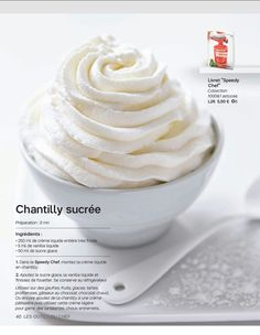 Tupperware France—page 40 Tupperware Recipes, Cake Factory, Hot Cocoa Bar, Cakes And More, Food And Drink, Yummy Food, Snacks, Cooking, Sweet