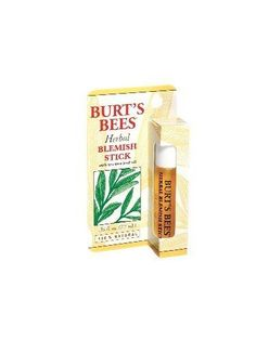 Burt's Bees Herbal Blemish Stick .26-Ounce Bottles (Pack of 2)