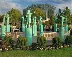 Meijer Gardens in TripAdvisor's Top 10 | WOOD TV8