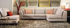 Ashley Camden 3 Seater Sofa, Sofas