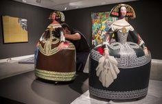Exposición del Equipo Crónica en el Centro Cultural Bancaja - Levante-EMV