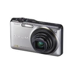 Amazon.co.jp: CASIO デジタルカメラ EXILIM EX-ZR10 シルバー EX-ZR10SR: 家電・カメラ