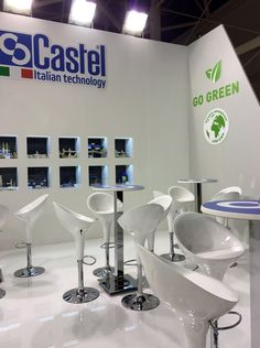 #ClimateWorld #Castel #Stand #refrigeration #Exhibition #Moscow #Experience #Positive #PositiveExperience #Airconditioning #ItalianTechnology #SafetyValves #Solenoid #GoGreen