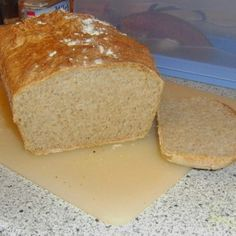 Tasty, Yummy Food, Pampered Chef, Bread Rolls, Sweet And Spicy, No Bake Cake, Bread Recipes, Banana Bread, Bakery