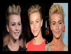 23 Julianne Hough Hairstyles | Julianne hough and Short hairstyle | WomanAdvise - WOMANADVISE.COM