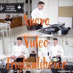 #Video #Cucina #Trigliadibosco, realizzato in collaborazione con TVS, Arredamenti Camilletti, Eikon. #Trigliadibosco #CapocolloDiMaialeconVerzaCroccanteCremadiPatatePorro. https://youtu.be/5PPxMpHVxck