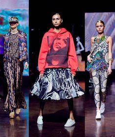 Australian Indigenous Fashion Week