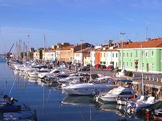 Pesaro-Ubino - if you are in Le Marche you need to go here