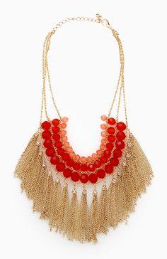 Bohemian Collar Necklace