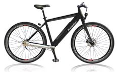 Vélo électrique - Nouvelle motorisation cardan chez Protanium - Photo 2