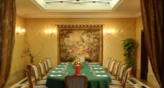 Photo Gallery - Luna Hotel Baglioni Venice, 5* luxury hotel - Meeting & events