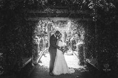Dele & Yomi's Sweetwater Branch Inn Wedding