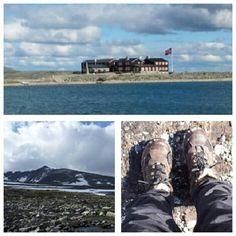 "@sigrunan's photo: ""#tur #til #snøhetta #snøheim #haha #my #shoes"""