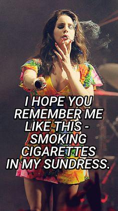 Lana Del Rey #LDR #Television_Heaven