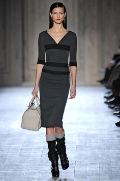 Really love this dress, Victoria Beckham Fall 2012