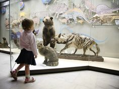A visit to a gallery or museum doesn't have to be an ordeal for little kids and their parents. Help foster their love of learning with these tips.