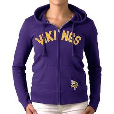 Black Friday Sales 47 Brand Minnesota Vikings Womens Pep Rally Full Zip Hoodie Purple Cyber Monday 2013 - Minnesota has a rich history in sports There are several ways to represent Minnesotaas best sports...