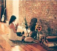 What is a sacred space? What do they look like? Holistic health and spirituality expert William K. Ferro breaks it down for us.