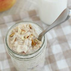Swiss Oatmeal Recipe