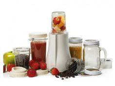 Tribest - Mason Jar Personal Blender Set