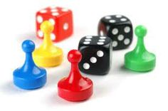 board game pieces - Google Search