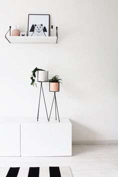 ahh, i love this | home decor, shelf, home inspiration, house, living space, room, scandinavian, nordic, inviting, style, comfy, minimalist, minimalism, minimal, simplistic, simple, modern, contemporary, classic, classy, chic, girly, fun, clean aesthetic, bright, white, pursue pretty, style, neutral color palette, inspiration, inspirational, diy ideas, fresh, stylish, 2017, sophisticated