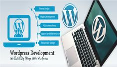 Providing our clients the most satisfactory experience with advanced feature-rich applications, we, at Brill Infosystems - a reputed WordPress development company in USA delivers world-class apps assuring great quality and customer experience. Wordpress Website Development, Wordpress Website Design, Website Development Company, Design Development, Active Site, Online Marketing Services, Internet Marketing, Wordpress Support, Types Of Websites