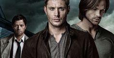 Supernatural The Flash Arrow e mais 4 séries renovadas