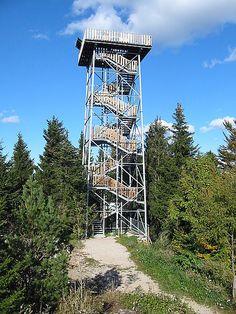 Naturparke Niederösterreich: Der Naturpark