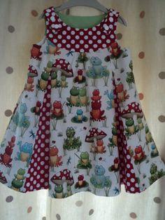 Dress for my Little girl.