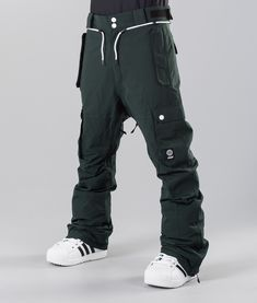 2f4e095163d8 Buy Iconic Snow Pants from Dope at Ridestore.com - Always free shipping