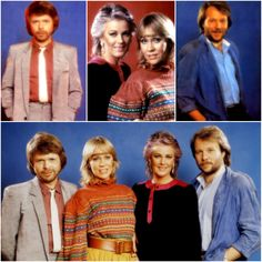 Abba - The Last Photo Shoot.