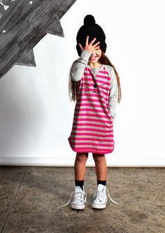 Minti - Quirky Australian streetwear for kids
