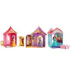 Disney Princess Little Kingdom Magiclip Room Assortment