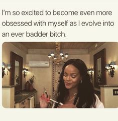 quotes 30 Super Funny Rihanna Memes That Will Make You Laugh Like Crazy Real Talk Quotes, Fact Quotes, Mood Quotes, Funny Quotes, Qoutes, Selfie Quotes, Rihanna Meme, Rihanna Body, Rihanna Makeup