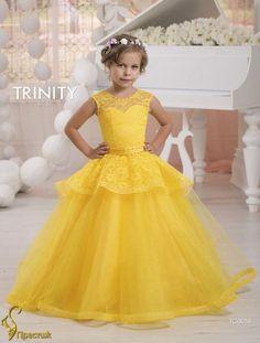 Очень хочу красивое платье!! Для девочки 6-7 лет