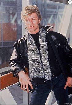 David Bowie - 1987