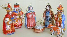 Natividad ruso
