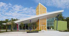 Kansas childrens discovery center