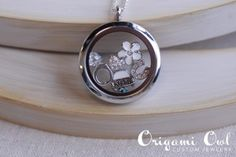 """Do you know of a bride or are you a soon to be bride needing to get that special gift for your bridal party.  Take the saying """"Something New"""" and turn it into a keepsake.    www.pheward.origamiowl.com"""