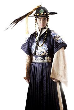 male hanbok