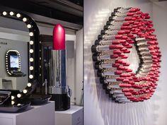 Marc Jacobs Beauty x Harrods London by Chameleon Visual, London – UK » Retail Design Blog