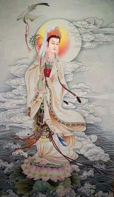 Kuan Yin                                                                                                                                                                                 More
